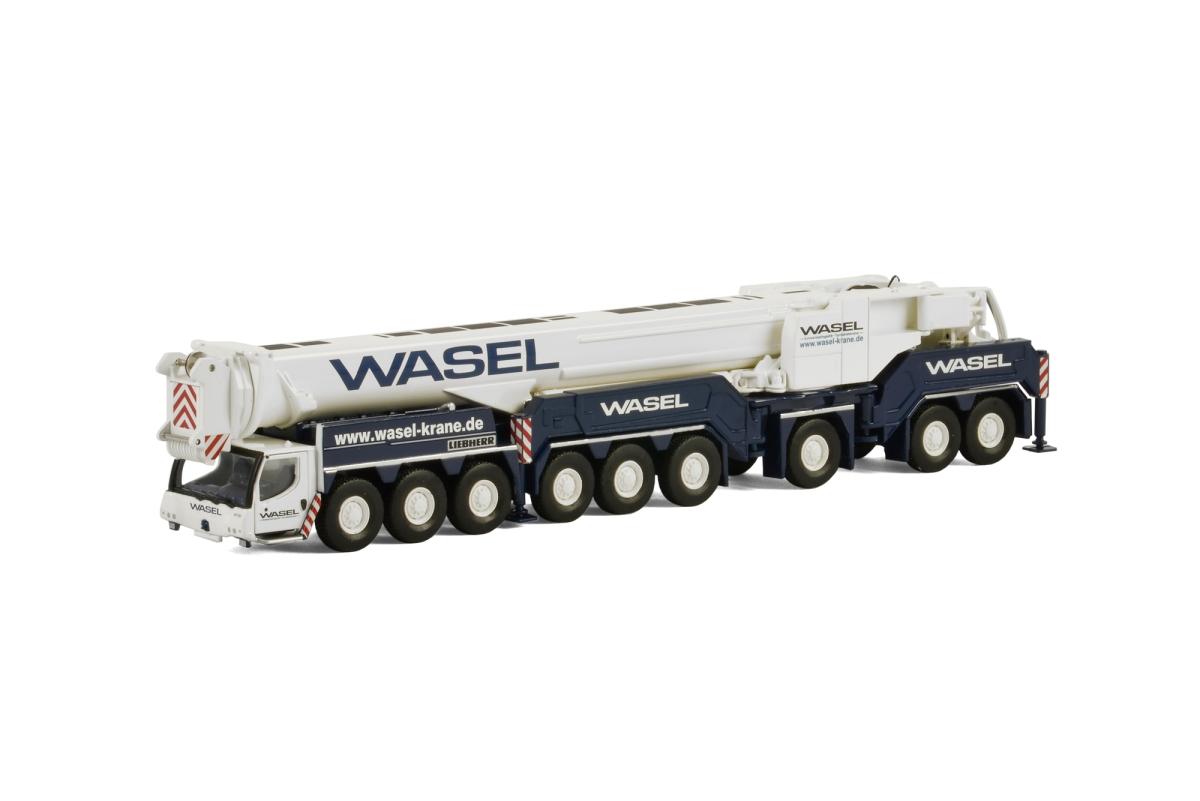 Liebherr LTM1750 9.1 Wasel Krane