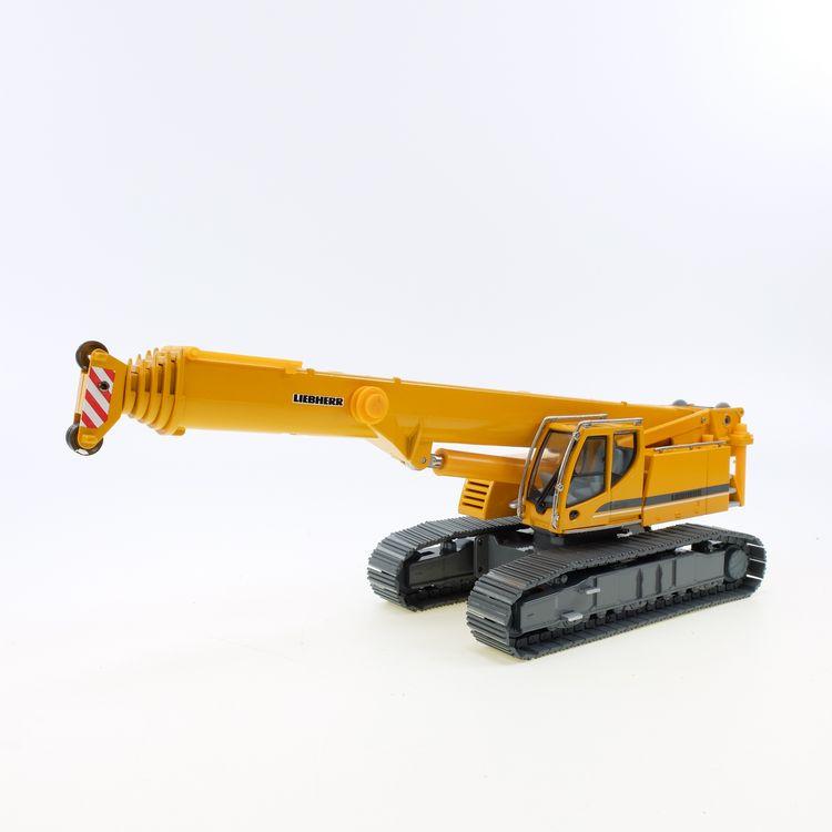 Liebherr LTR 1100 v2