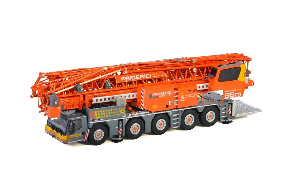 Liebherr MK140 Friderici