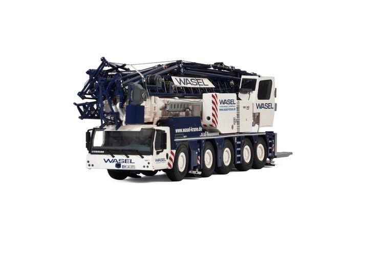 Liebherr MK140 Wasel Krane