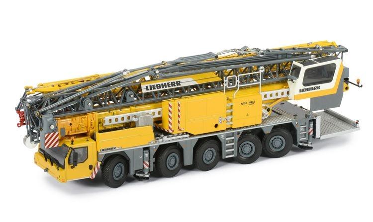 Liebherr MK140