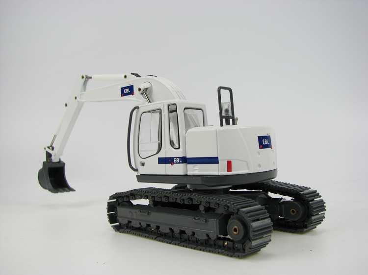 Liebherr R 924 Compact EBL