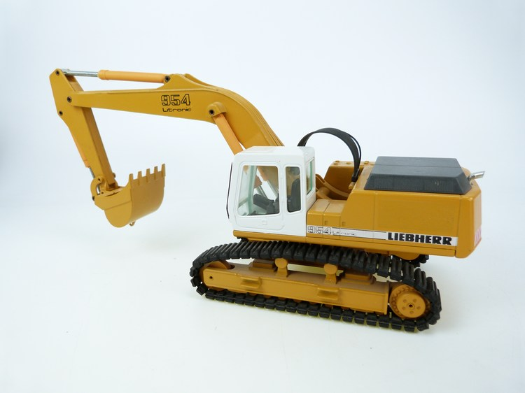 Liebherr R 954 Litronic