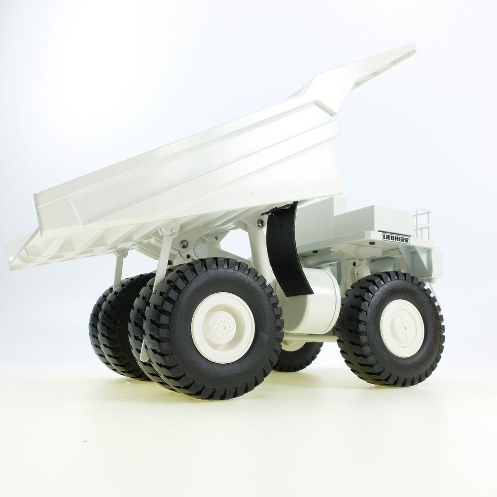 Liebherr T 262 Muldenkipper