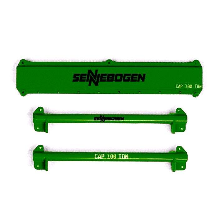 Lifting Kit Sennebogen Includes 49 parts