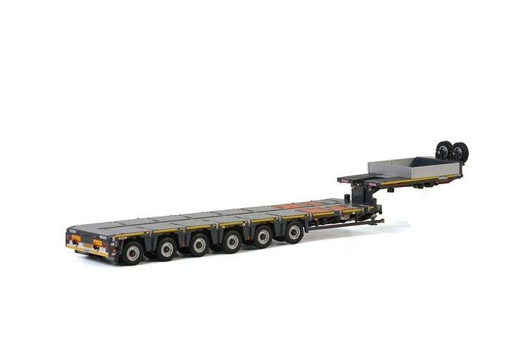 Low Loader MCO PX  6 axle  Premium Line