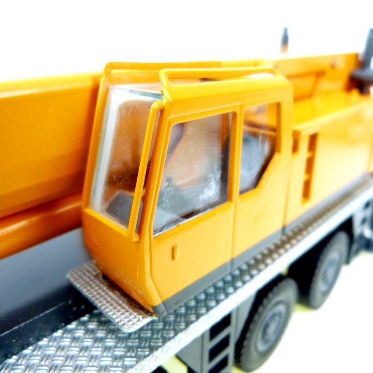 LTM 1160/2 Liebherr Mobilkran Version ohne Gittermast