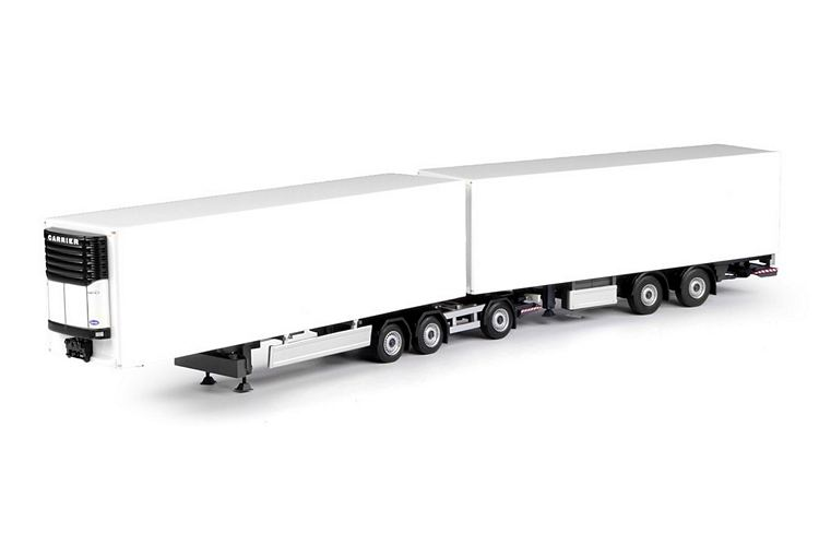 LZV city trailer 3+2 T.B.