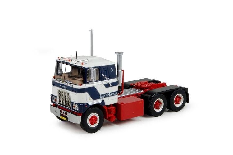 Mack F700 6x4 Johansen Kim