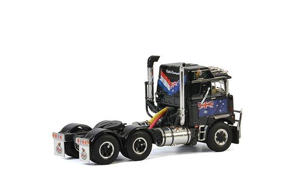 MACK F700 6x4  LHD  Premium Line