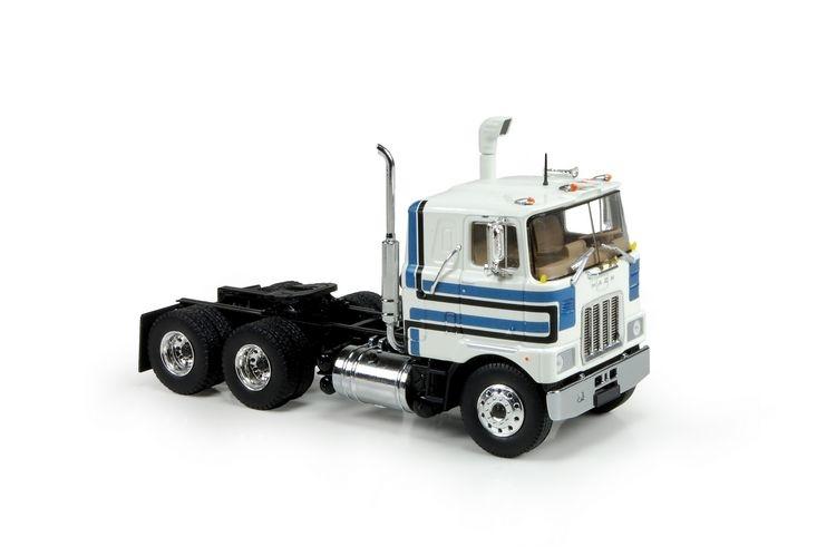 Mack F700 6x4 long