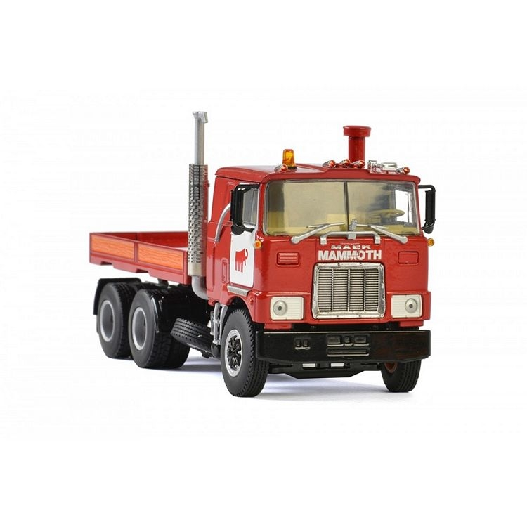 Mack F700 Ballastbox Mammoth