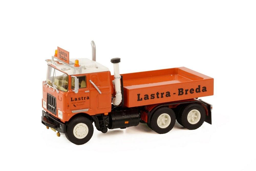 Mack F700  Classic   Lastra