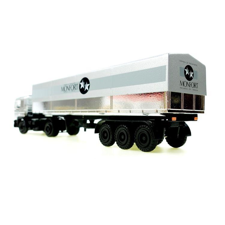 MAN 19.362 FS Supertruck Monfort