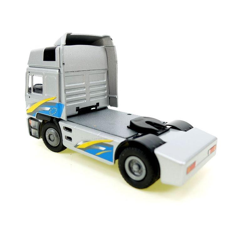 MAN F2000 Sattelzugmaschine 4X2