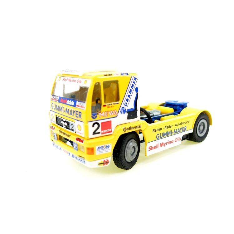 MAN Race Truck Gummi-Mayer 2