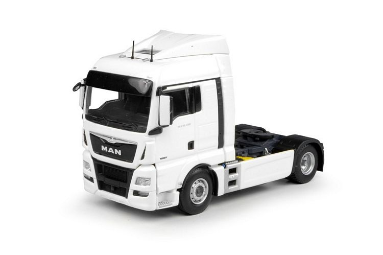 MAN TGX Euro 6 XLX 4x2 Tekno Basic