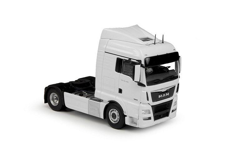 MAN TGX Euro 6 XLX T.B.