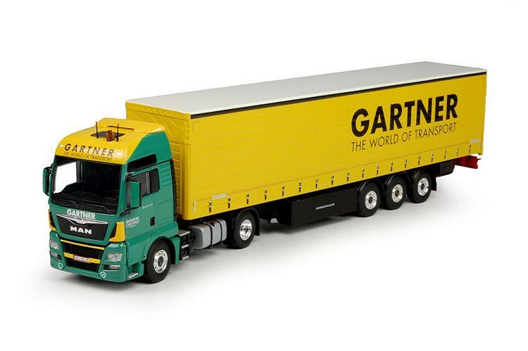 MAN TGX Euro 6 XXL   Gartner KG