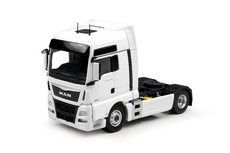 MAN TGX Euro 6 XXL 4x2 Tekno Basic