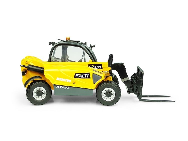 Manitou MT 625  Salti version
