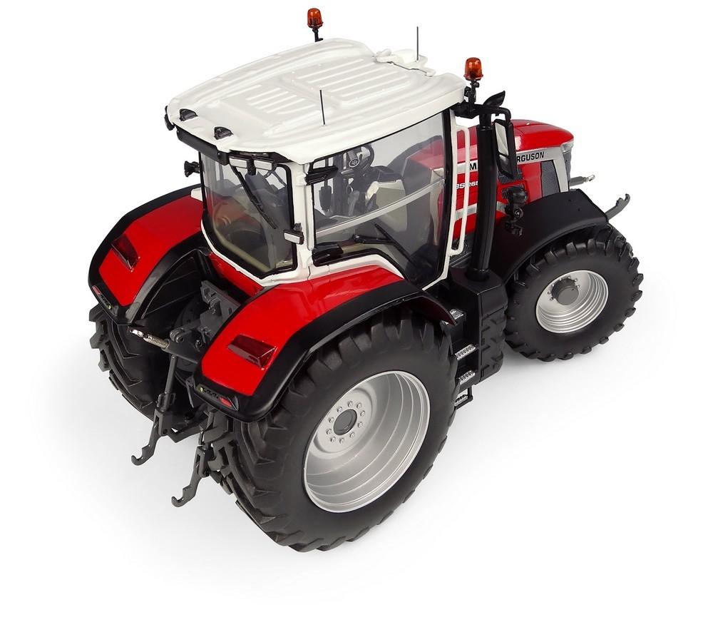 Massey Ferguson 8S.265  2021