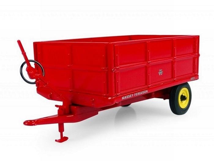Massey Ferguson MF21 Grain Sides
