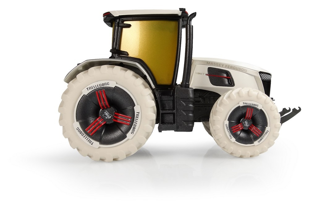 Massey Ferguson Next Concept Tractor 2020