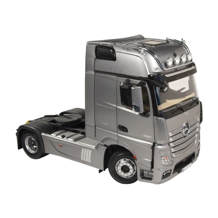 MB Actros GigaSpace 4x2 FH25 Silber 1-18