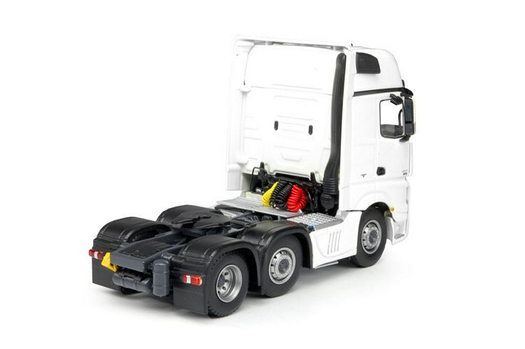 MB Actros Gigaspace 6x2 Tekno Basic