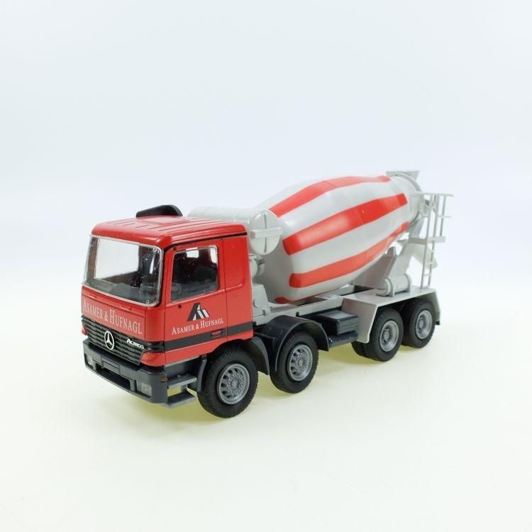 MB HTM 904 Liebherr Asamer & Hufnagl
