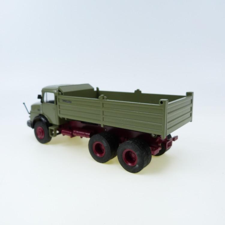 MB LAK 2624 / 6x6 grün
