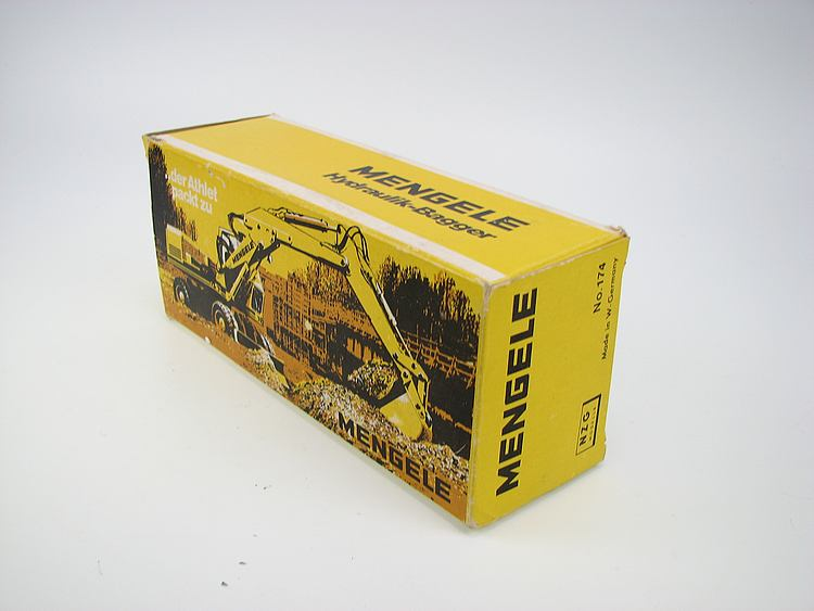 MENGELE MH 1035