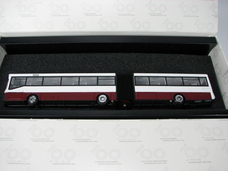 Mercedes-Benz BUS 100 Jahre Daimler-Benz