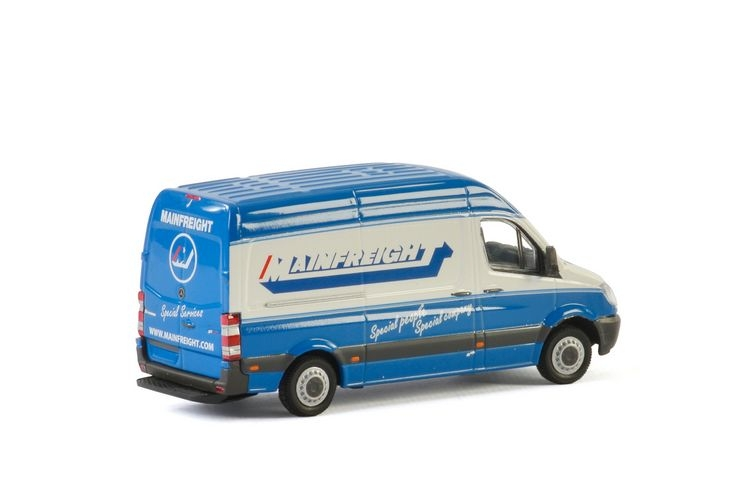 Mercedes Benz Sprinter Mainfreight