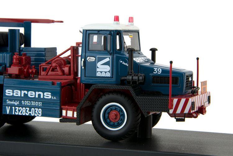 Mol 6x6 Sarens