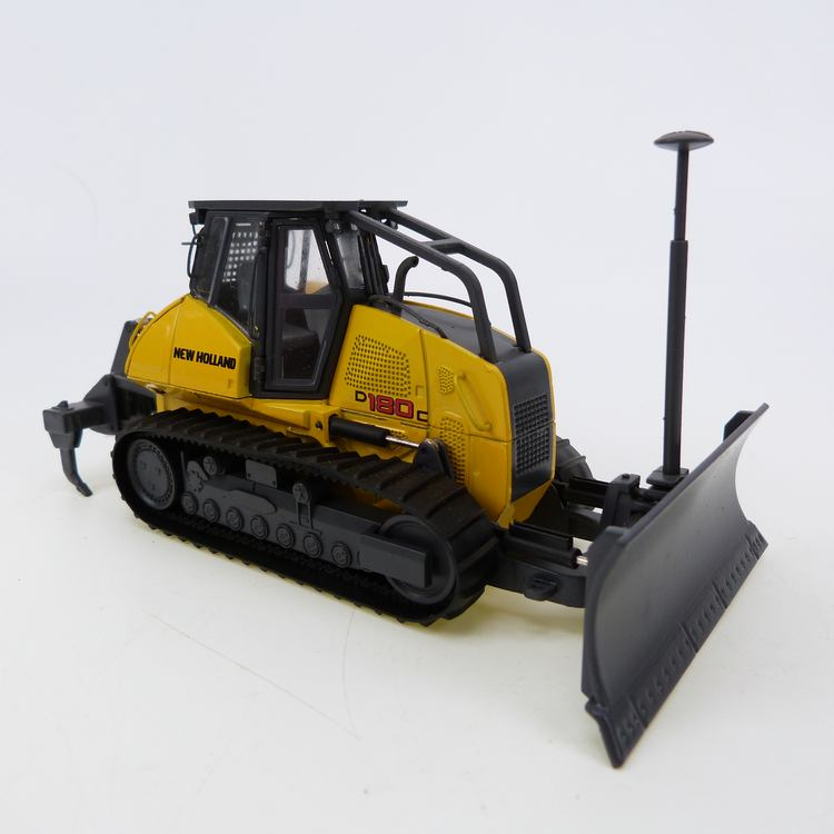 New Holland D180C