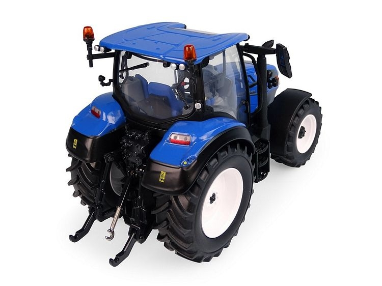 New Holland T5 130