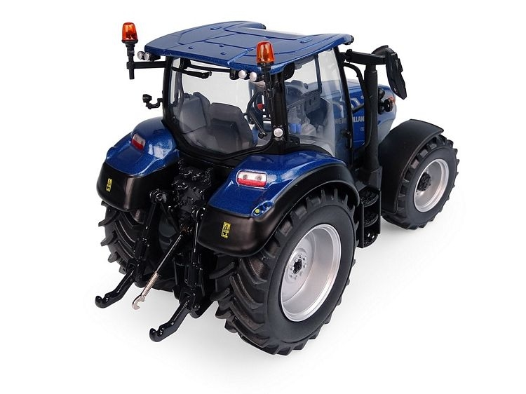 New Holland T5 140