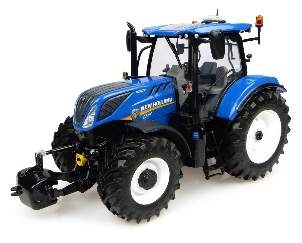 New Holland T7.225  2015
