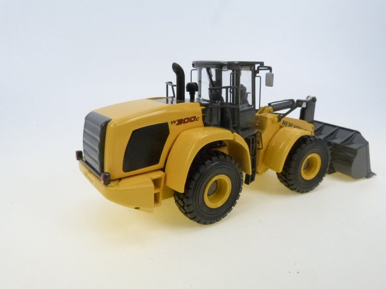 New Holland W300C