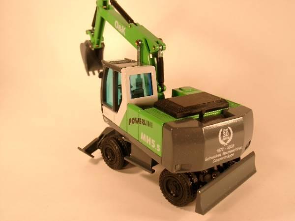 O&K MH 5.5 Schwickert
