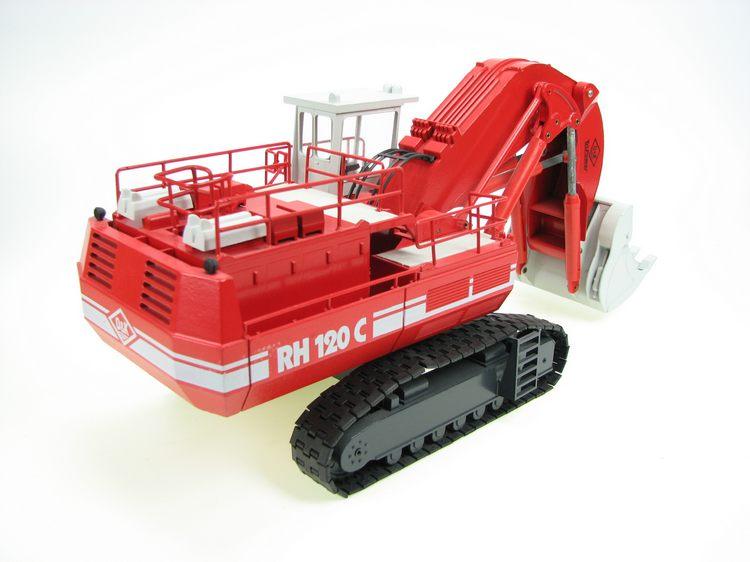 O&K RH 120 C V.1