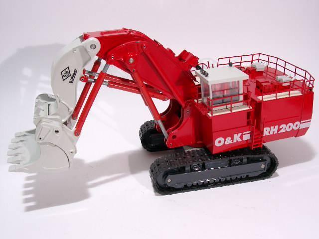 O&K RH 200
