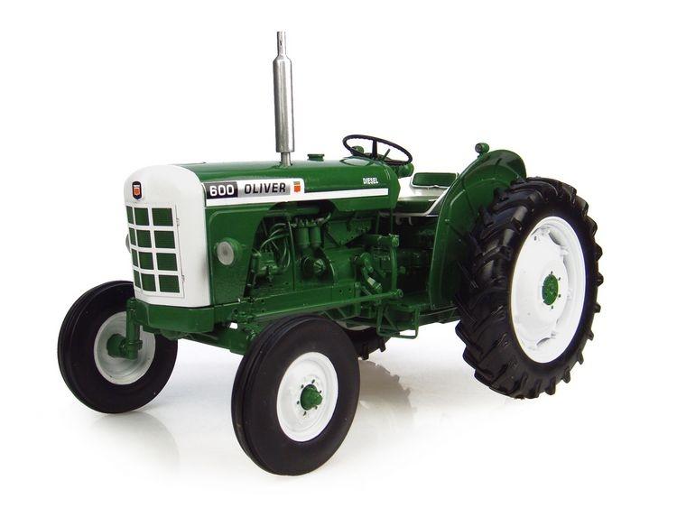 Oliver 600 1963