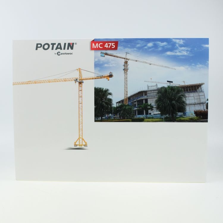 Potain Topkit MD 485 B KIL