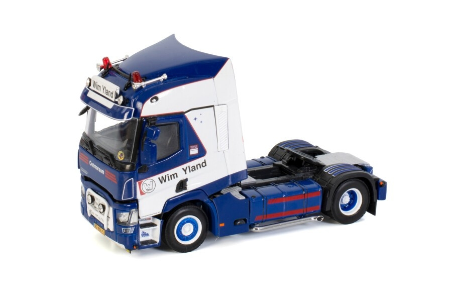 Renault Trucks T 4X2 Wim Yland