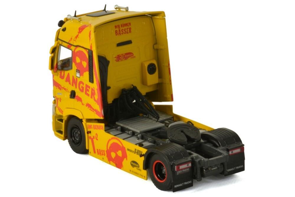 Renault Trucks T High   Dietrich Danger