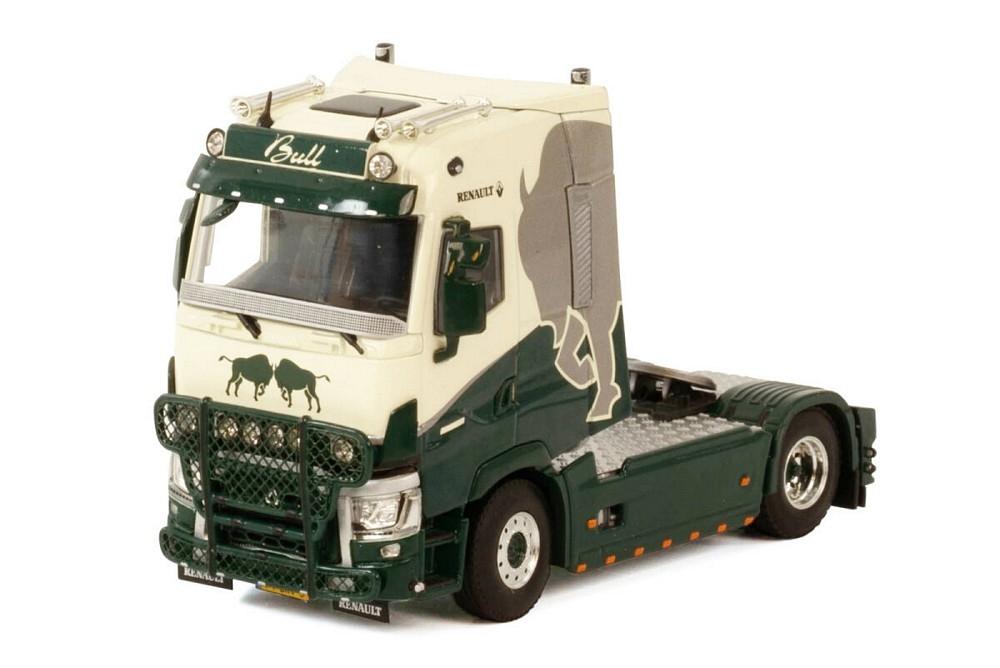 Renault Trucks T High 4X2  Ardie Bull