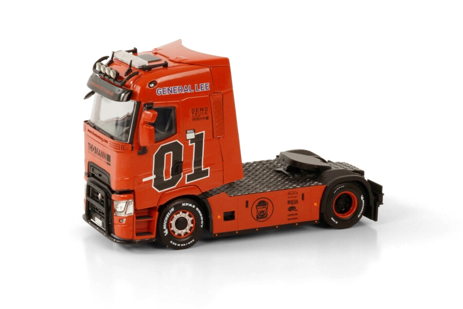 Renault Trucks T High  Thomann   General Lee